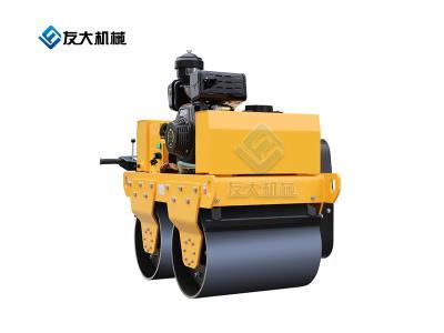 YYL-S600C 柴油双轮压路机