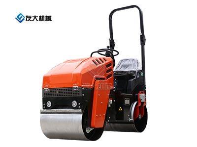 880小型座驾压路机(经典橘红色款)