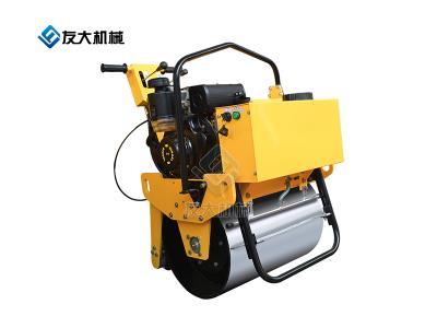 D600手扶单轮压路机